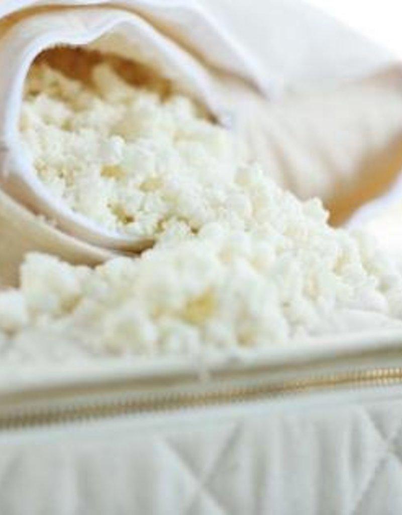 Shredded Natural Latex Pillow