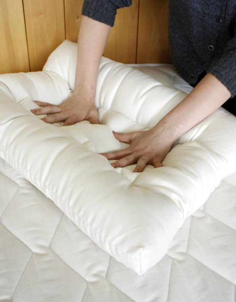 Wool Orthopedic Pillow