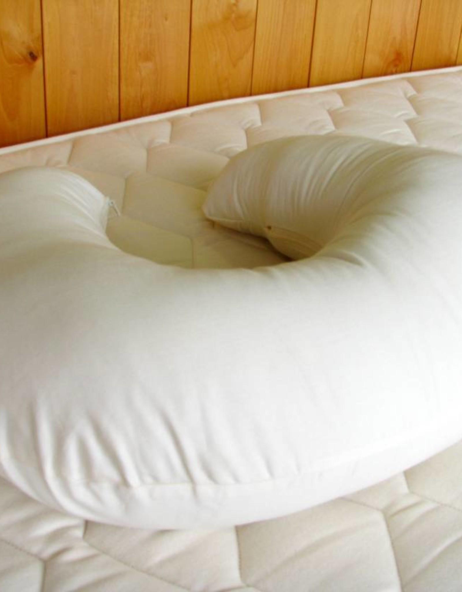 """Bo Peep"" Nursing Pillow"