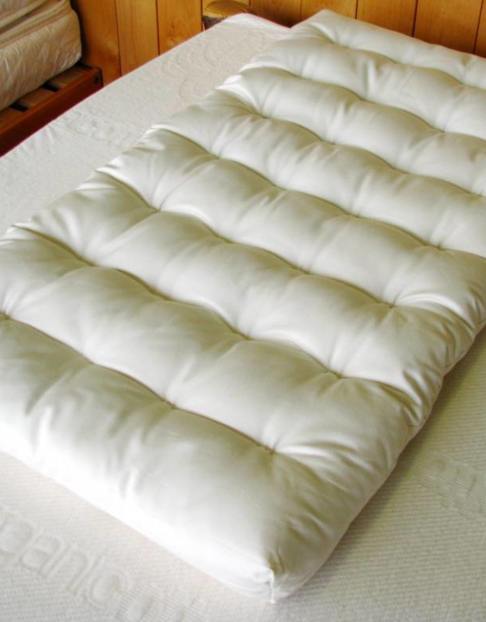 Bassinet/Cradle Wool Mattress