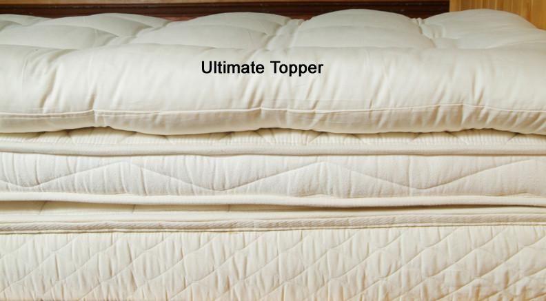 Ultimate Topper