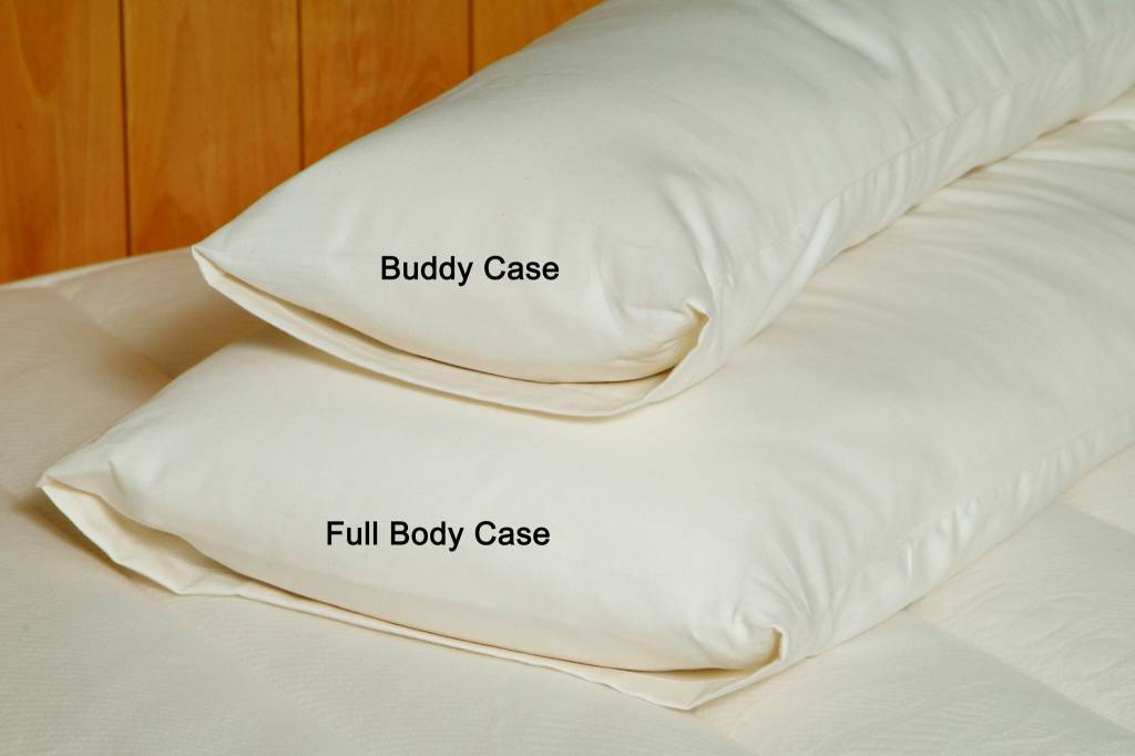 Body Pillow Cover