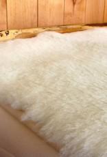 Happy Lamb Fleece Topper (Baby)