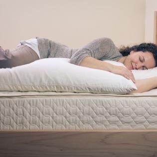 Kapok Pillow Body