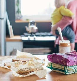 Bee's Wrap Sandwich Wraps
