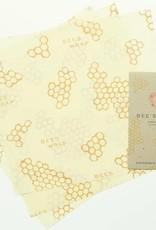 Bee's Wrap Large Flats 3pk