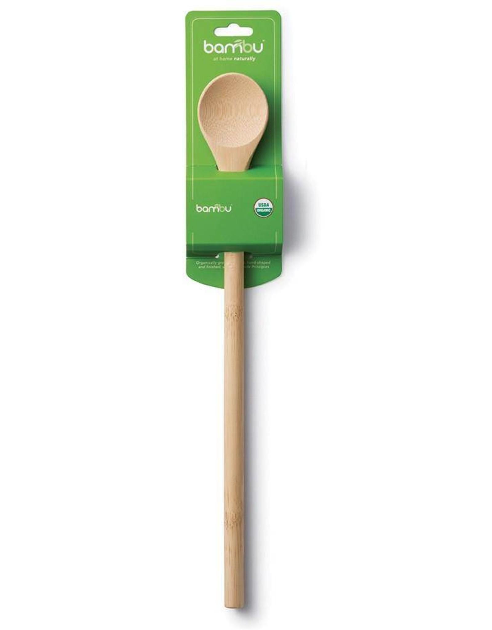 Bamboo Tasting Spoon