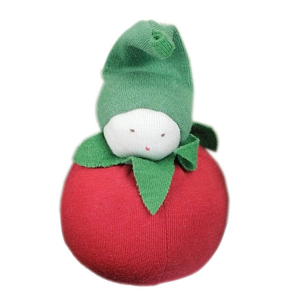 Fruit and Veggie Toys