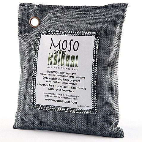 Moso Bag (500g)