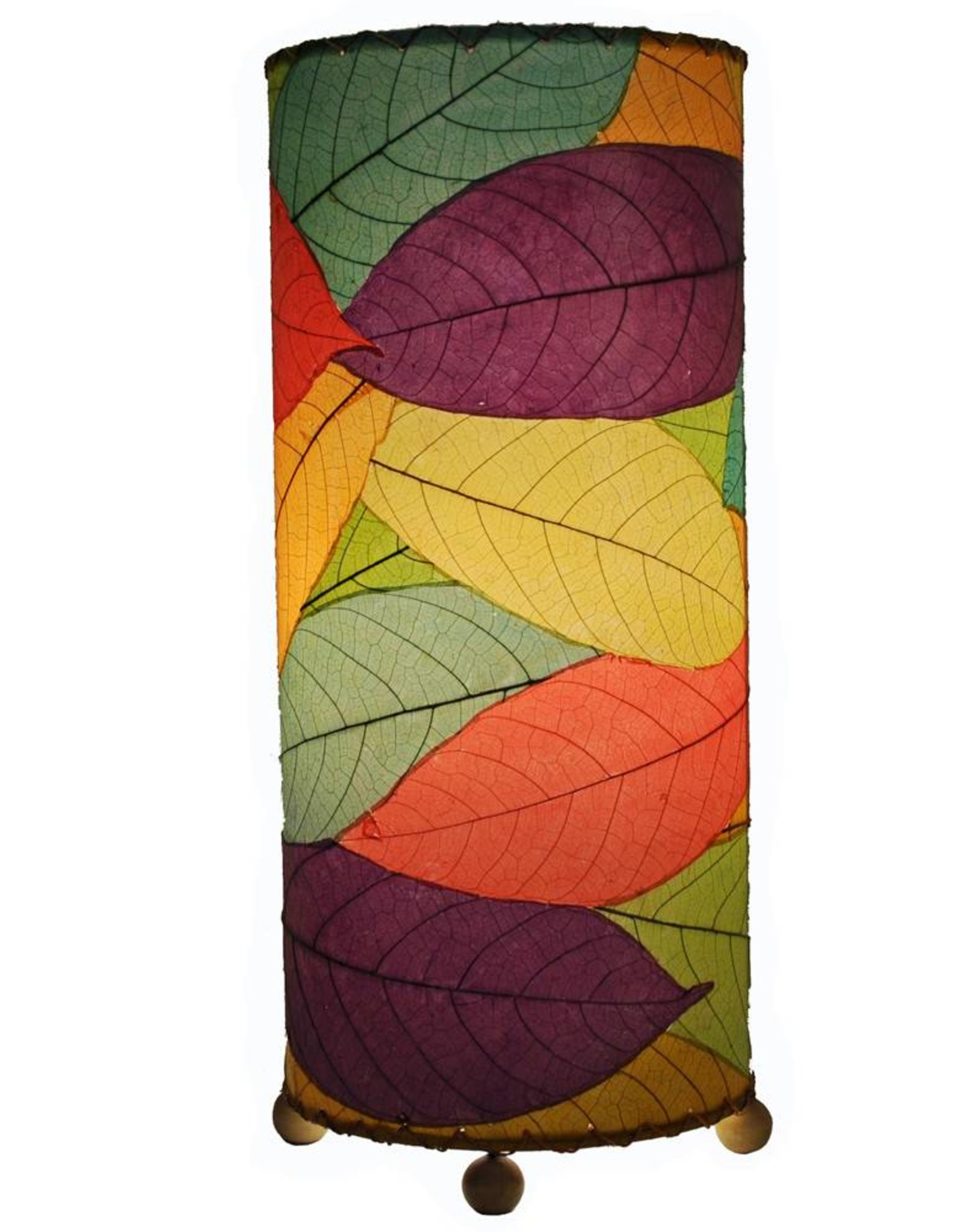 Eangee Cylinder Cocoa Lamp +6 Colors