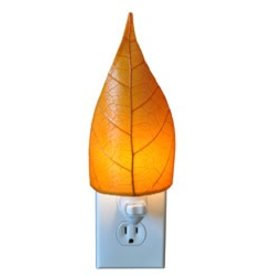 Eangee Single Leaf Nightlight +9 Colors