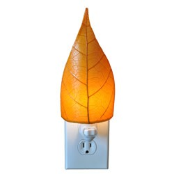 Eangee Single Leaf Nightlight