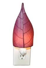 Eangee Single Leaf Nightlight +9 Colors