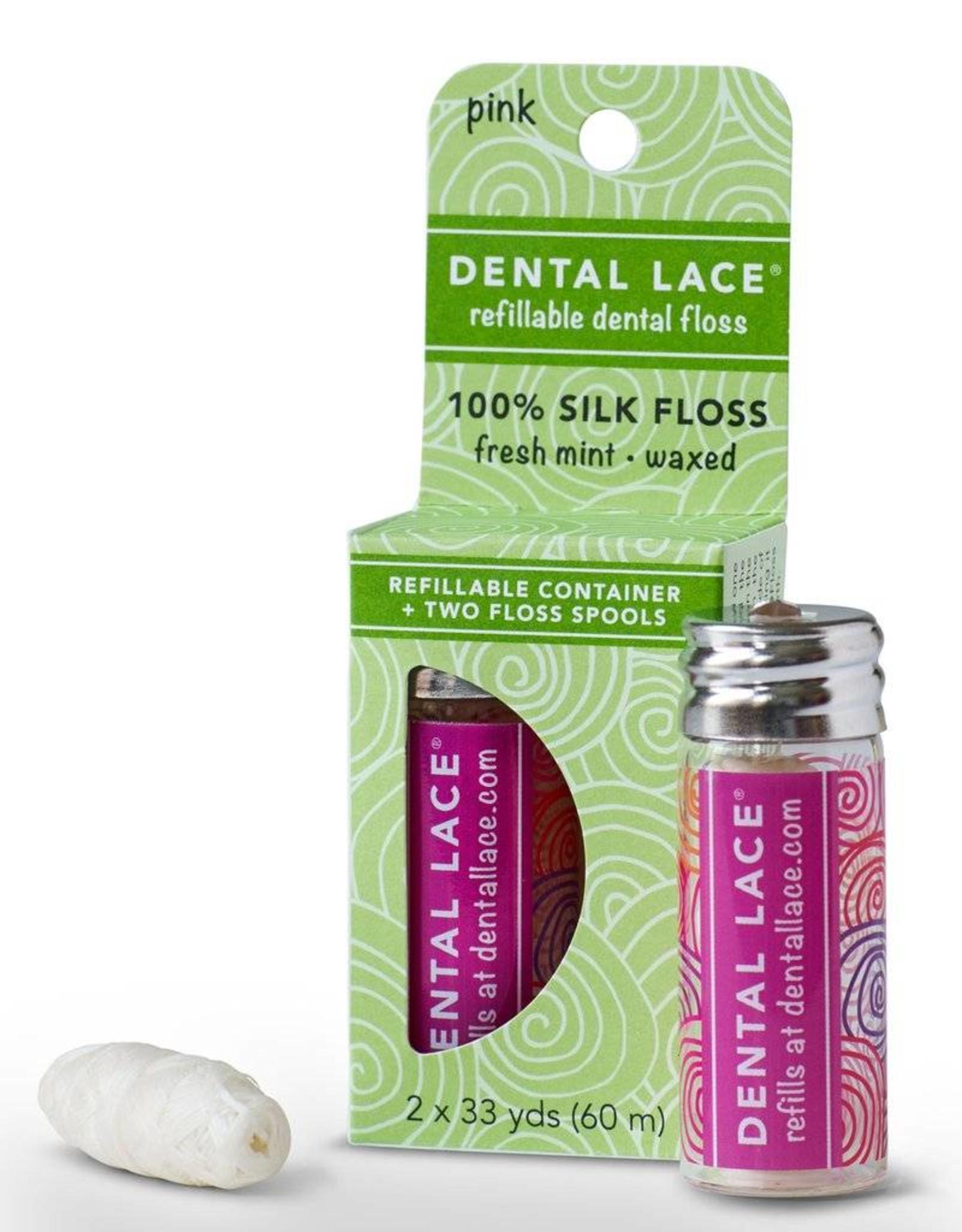 Dental Lace Dental Lace