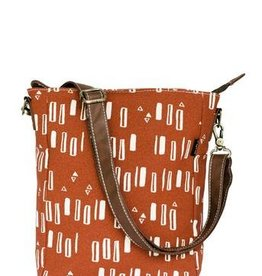 Maika City Crossbody Bag