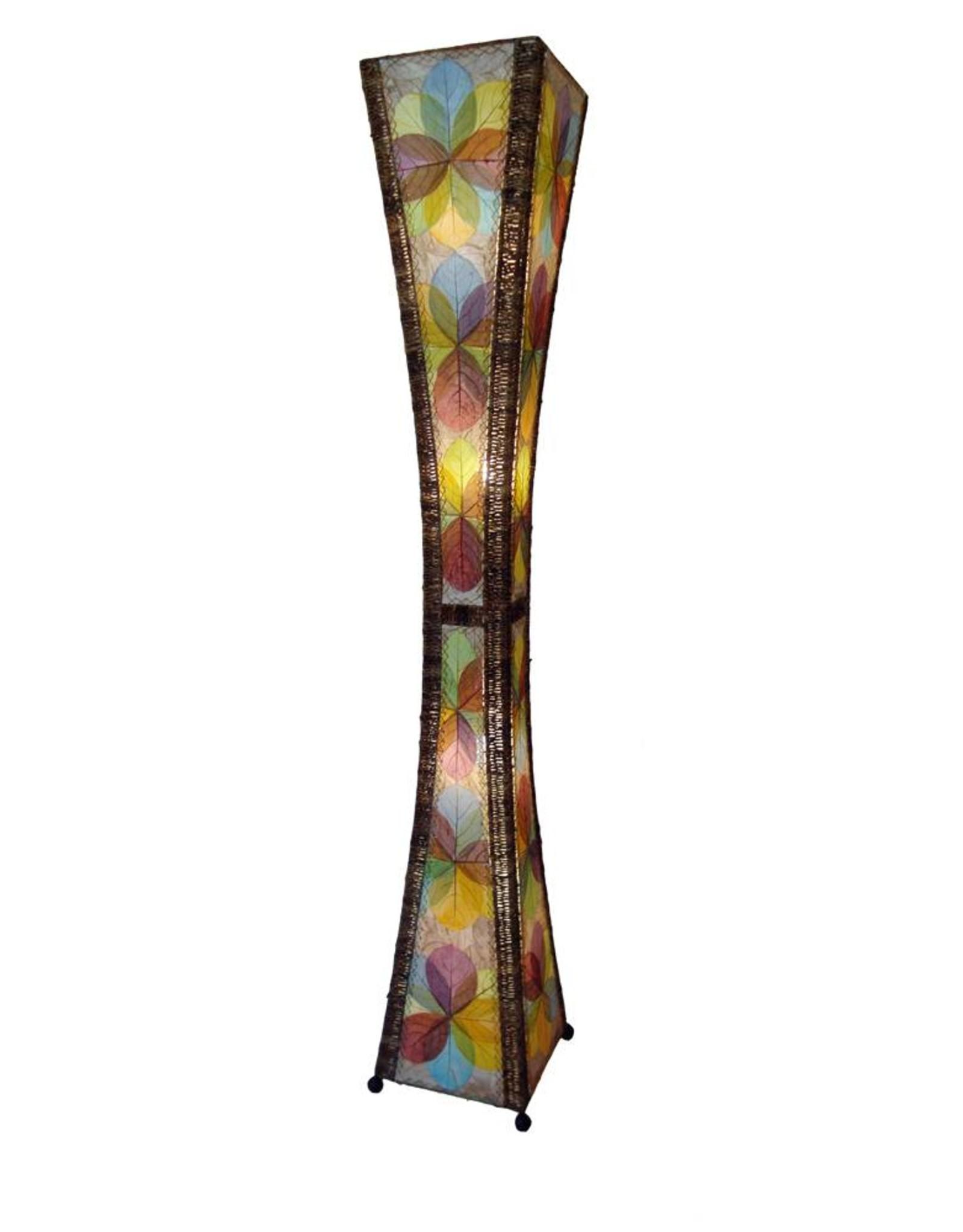 Eangee Hourglass Giant Lamp
