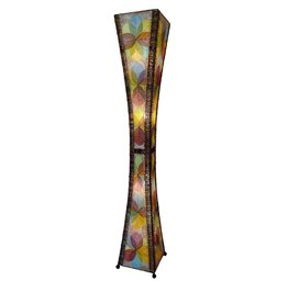 Eangee Hourglass Giant Lamp +3 Colors