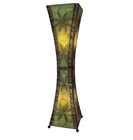 Eangee Hourglass Large Lamp +3 Colors