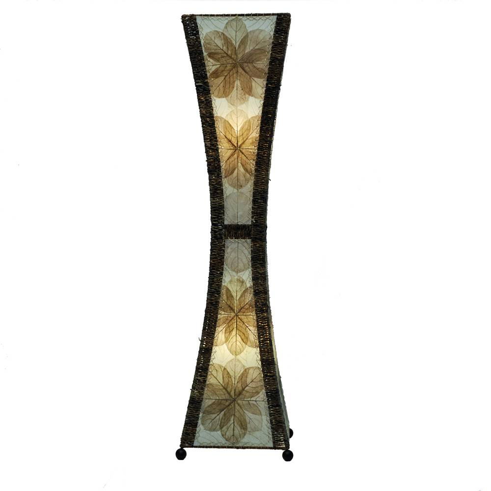 Eangee Hourglass Large Lamp