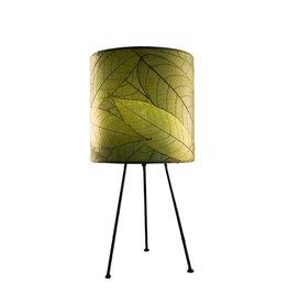 Eangee Metal Tripod Drum Lamp +4 Colors