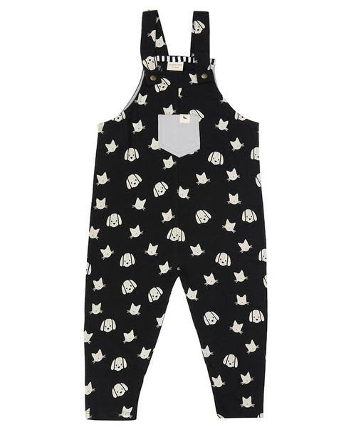 Turtledove London Percy & Maurice Dungaree