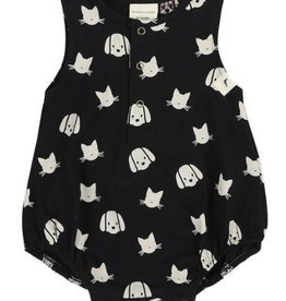 Turtledove London Percy & Maurice Bubble Romper