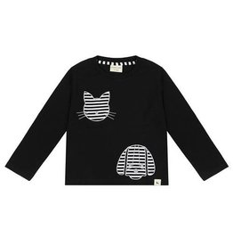 Turtledove London Percy & Maurice Applique Top
