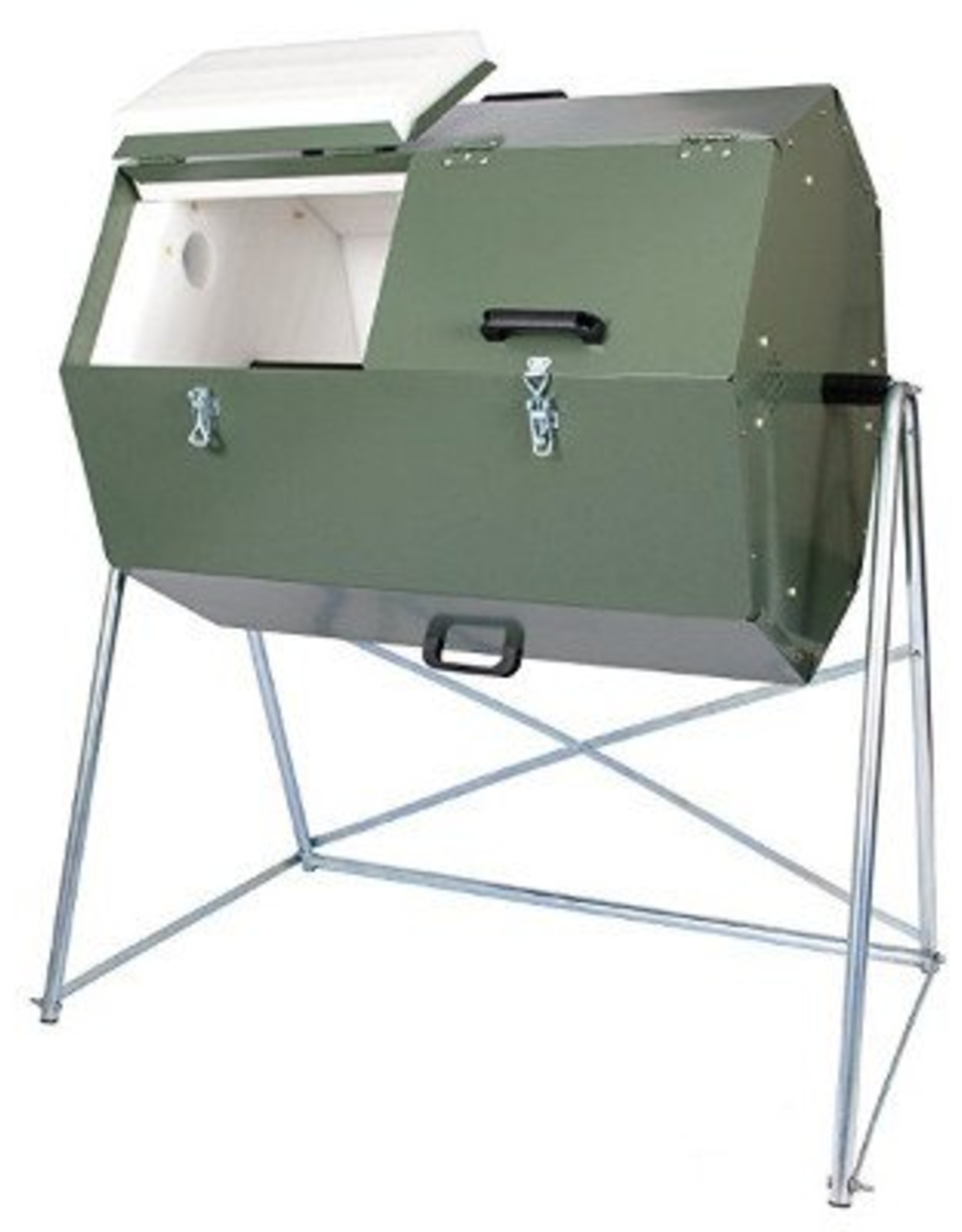 Insulated Compost Tumbler