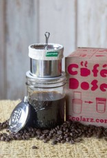 EcoJarz Cafe Dose Pour Over Coffee/Tea Kit