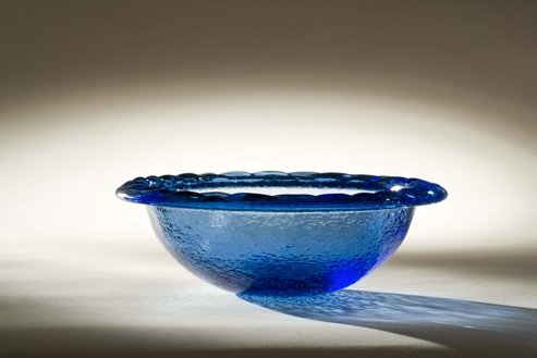 Sea Grass Medium Bowl