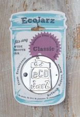 EcoJarz EcoJarz Wide Mouth Drinking Lid