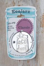 EcoJarz EcoJarz Wide Mouth Drinking Lid