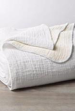 Cozy Cotton Throw
