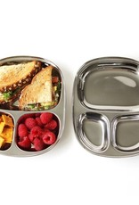 Stainless Steel Kid's Tray