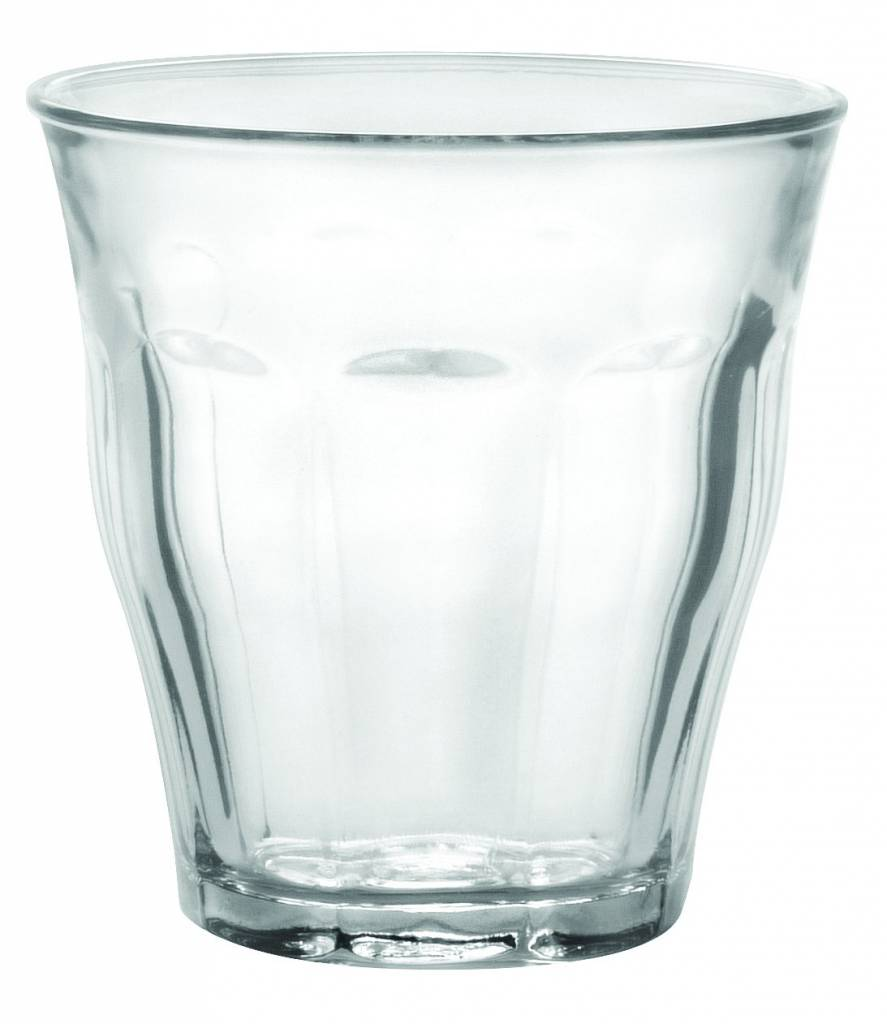 Picardie Drinking Glasses