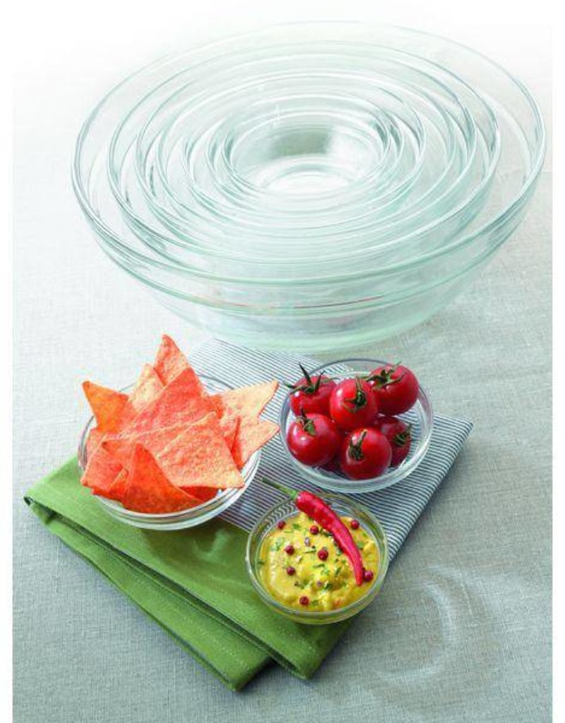Lys Stackable Bowls
