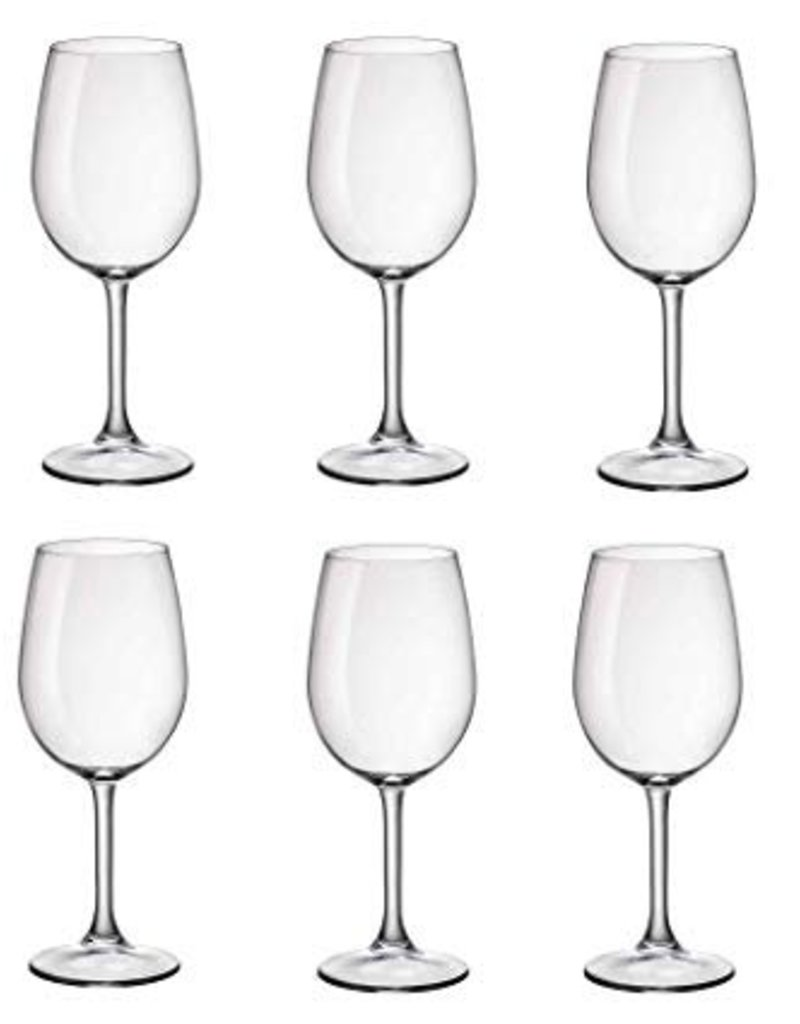 Duralex Wine & Water Glass 12.25oz (Ambiose)
