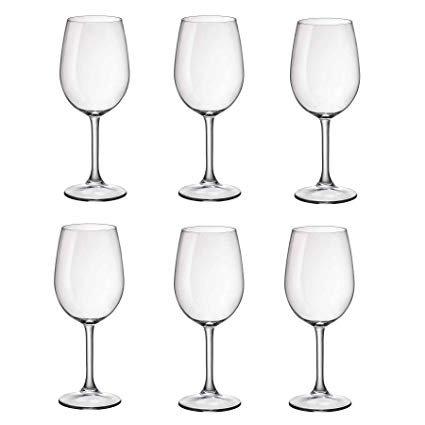 Duralex Wine & Water Glass 12.25oz (Ambiose)