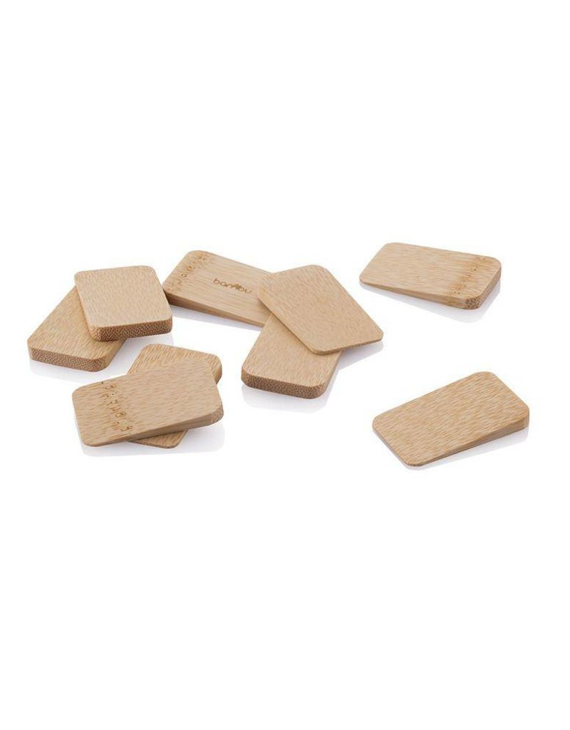 Tippy Table Wedges