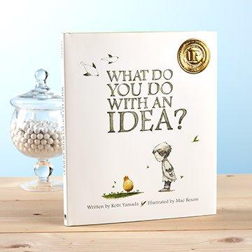 Fleurish Home What Do You Do With An Idea Book