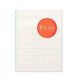 Fleurish Home PLAY Book *last chance