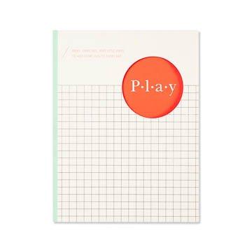 Fleurish Home PLAY Book