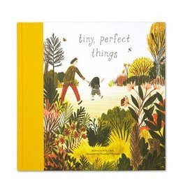 Fleurish Home Tiny Perfect Things Book