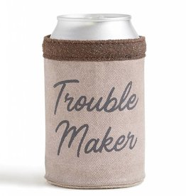 Mona B Trouble Maker Can Koozie
