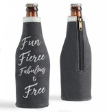 Fabulous Bottle Koozie