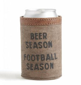 Seasons Can Koozie