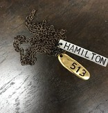 EllaJude Hamilton 513 Necklace *Exclusively Ours!