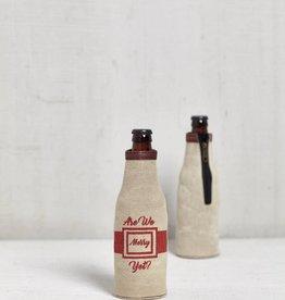 Mona B Merry Bottle Koozie *last chance