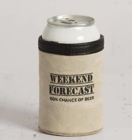 Mona B Forecast Can Koozie