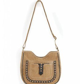 Mona B Phoebe Crossbody Bag